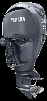 Yamaha 300hp 4.2L V6