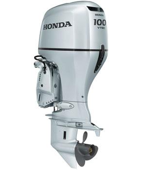 Honda 100 hp