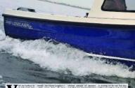 Longliner 16 Boat Test
