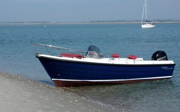 Orkney Vanguard