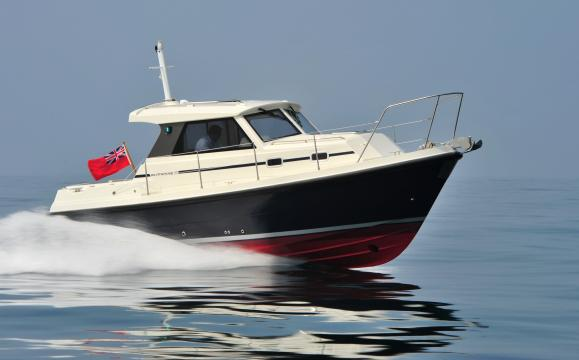 pilot house 25 orkney boats motor boats crafts fishing