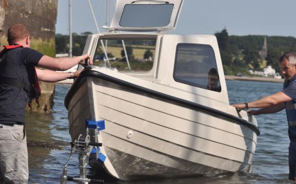 Coastliner 14   Orkney Boats   Motor Boats & Crafts
