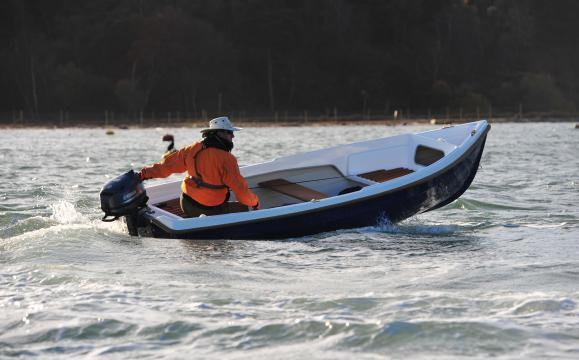 Spinner 13   Orkney Boats   Motor Boats & Crafts   Fishing & Leisure